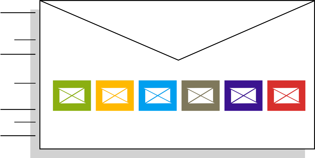 envelope-plus-icons