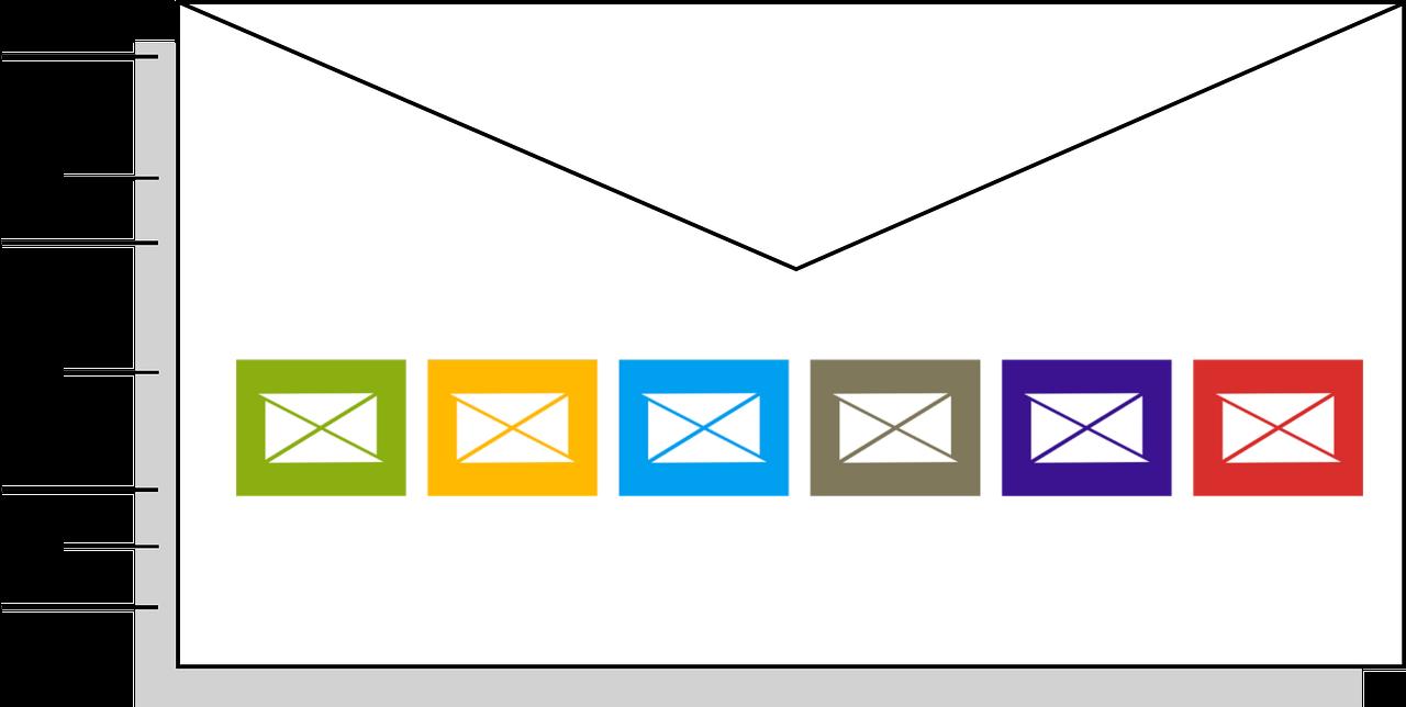 envelope-plus-icons